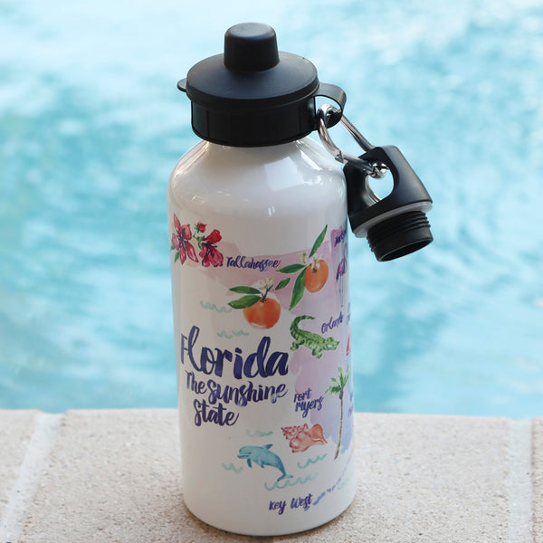 SUNSHINE STATE WATERBOTTLE