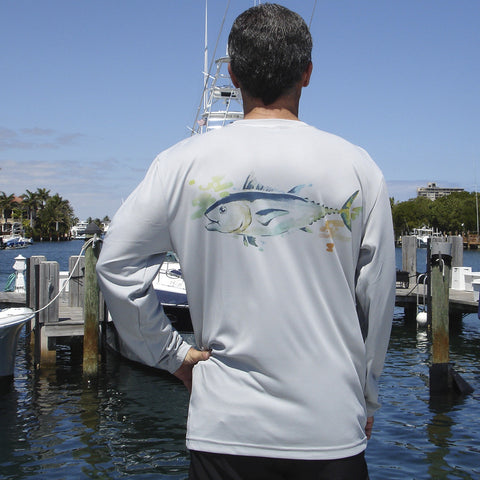 TUNA ULTRA COMFORT SHIRT