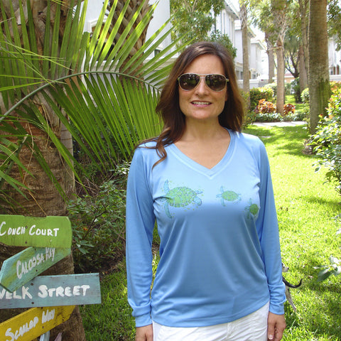 TURTLE TROOP ULTRA COMFORT SHIRT