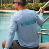 Fish Boat Ultra Comfort Shirt