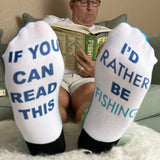 Fishing / Boating  Socks