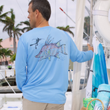 Hogfish Hunt Ultra Comfort Shirt