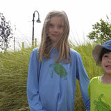 Caloosa Kids Sea Turtle Ultra Comfort Shirt