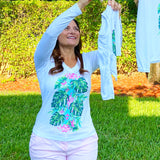 Paradise Ultra Comfort Shirt for Adults and Kids