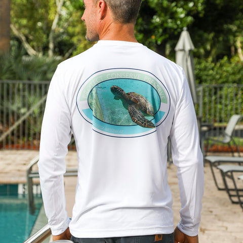 Protect Sea Turtles Ultra Comfort Shirt