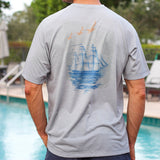 Windjammer Performance T-shirt