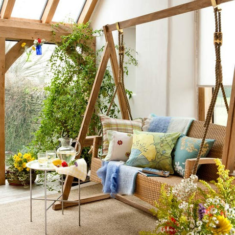 conservatory relax http://www.housetohome.co.uk/room-idea/picture/conservatory-decorating-ideas/6