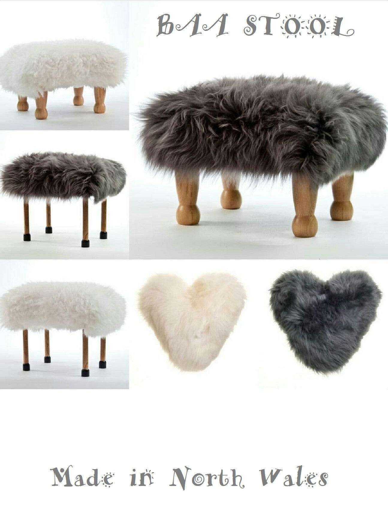 Real British Sheepskin