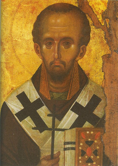 St. John Chrysostom icon (1)