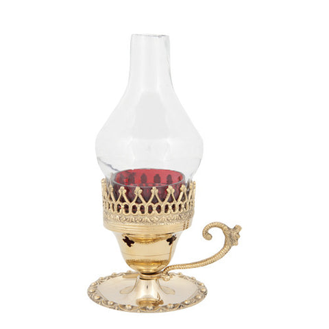 Vigil Oil Lamp  25-1196