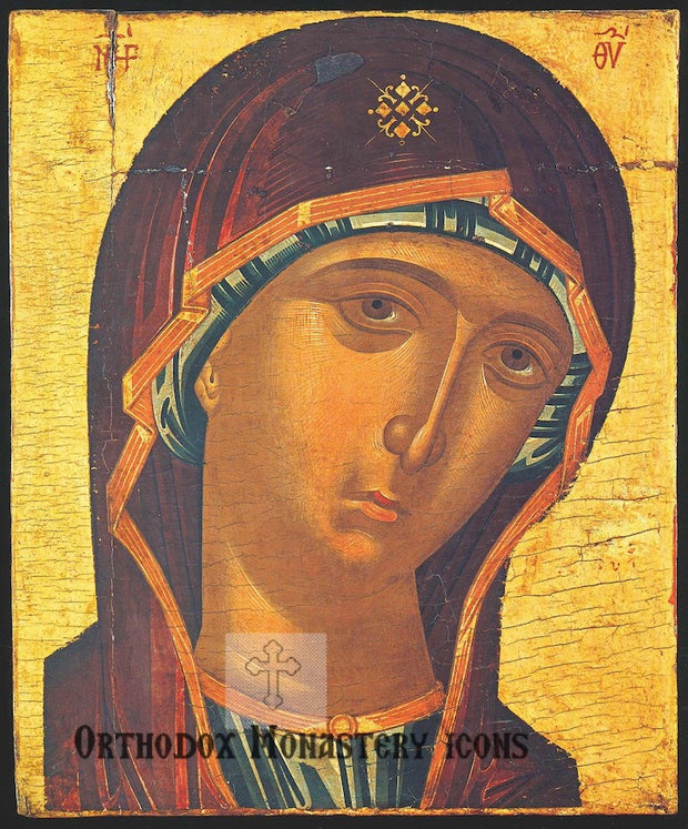 "Theotokos ""Merciful"" icon (4)"