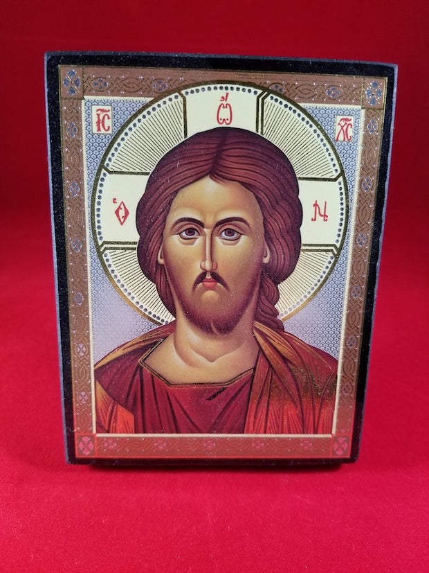 Jesus Christ our Lord icon (SP-VE2)