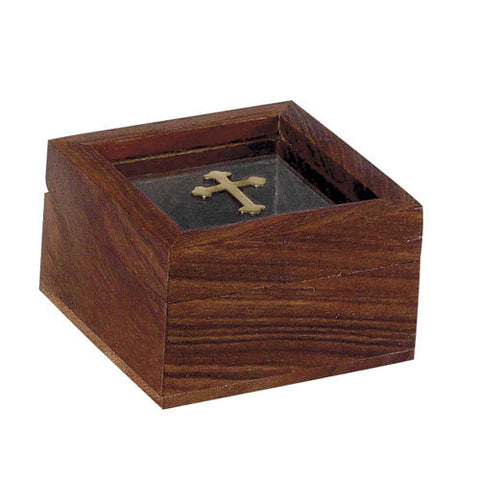 Wooden Small Box 9442