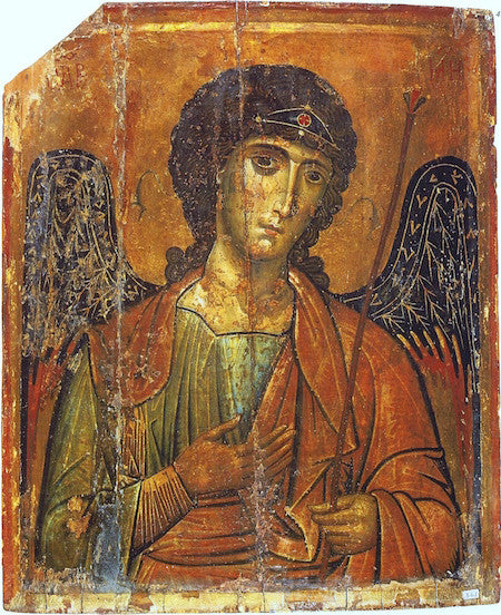 Archangel Michael icon (7)