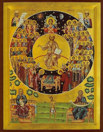 Synaxis of All the Saints icon (1)