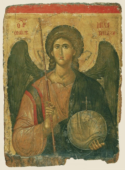Archangel Michael icon (1)