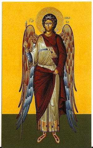 Archangel Michael icon (4)
