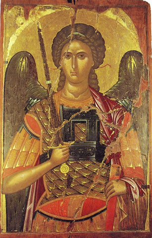 Archangel Michael icon (5)