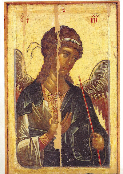 Archangel Michael icon (6)