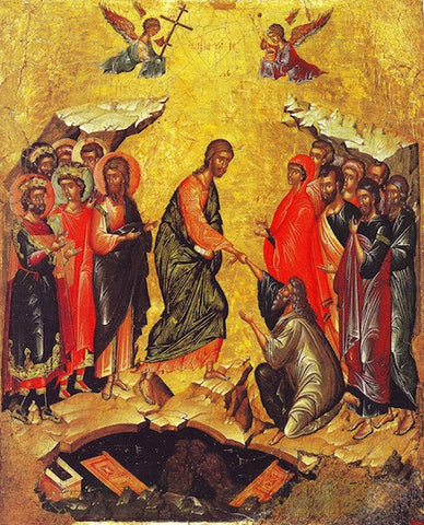 Resurrection icon (1)
