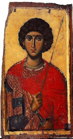 St. George Icon (3)