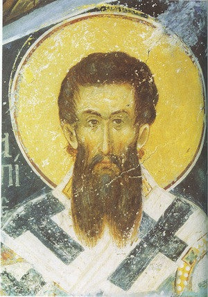 St. Gregory Palamas icon