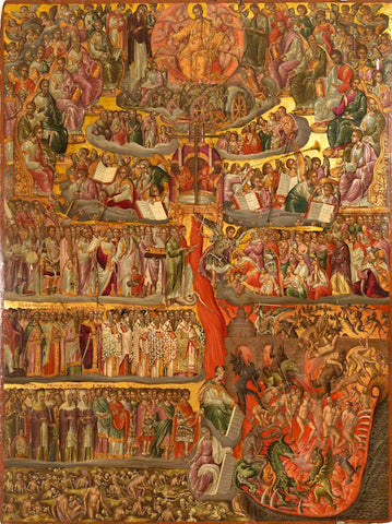 Last Judgement icon (3)