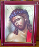 "Jesus Christ ""Bridegroom"" icon (GP-2)"