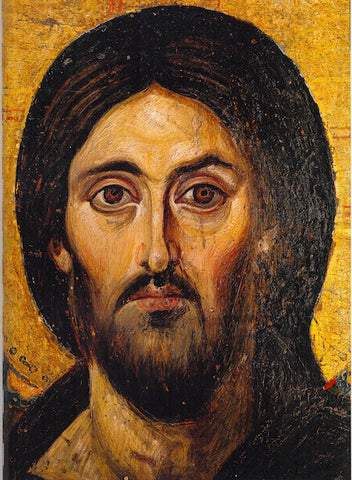 "Jesus Christ ""Pantocrator"" icon (24)"