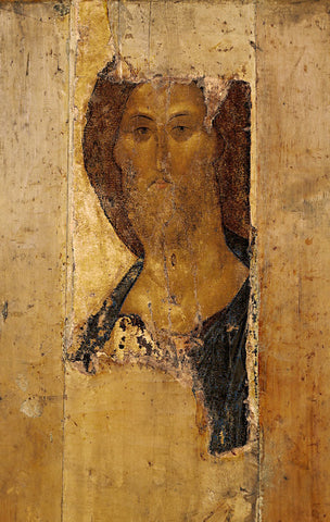 "Jesus Christ ""The Savior"" icon (2)"