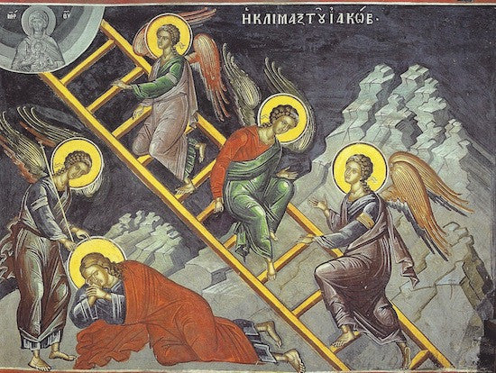 Ladder of Jacob icon