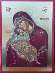 "Theotokos ""Tenderness"" (GP-1)"