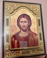 Jesus Christ our Lord icon (SP-VE1)