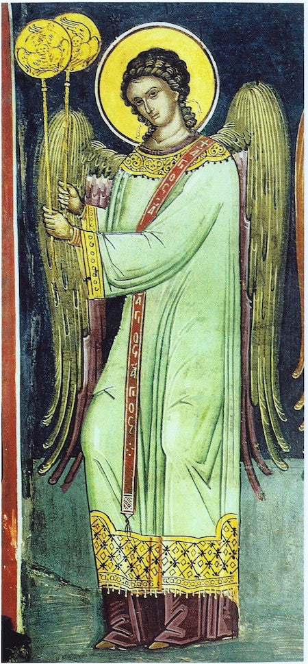 Angel of the Divine Liturgy icon (1)