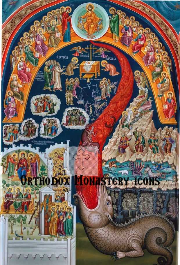 Last Judgement icon (1)