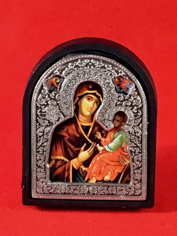Small standing icon (21-VE)