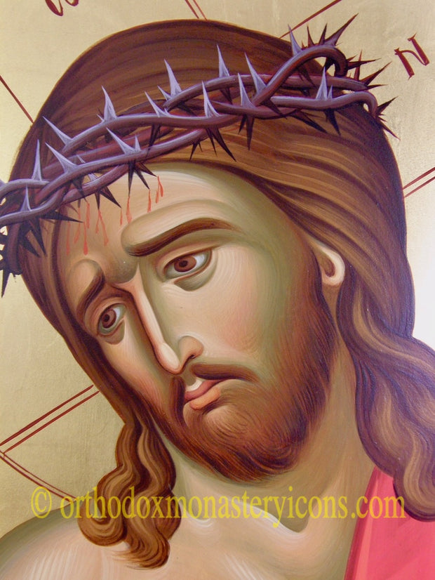 "Jesus Christ ""Bridegroom"" icon (5)"