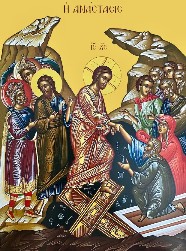 Resurrection icon (5)