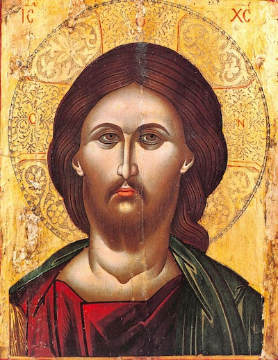 "Jesus Christ ""Pantocrator"" icon(34)"