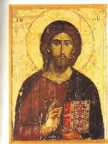 "Jesus Christ ""Pantocrator"" icon (16)"