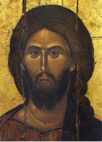 "Jesus Christ ""Pantocrator"" icon (14)"