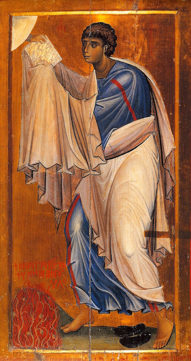 Moses the Prophet icon (2)