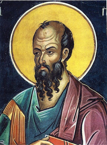 St. Paul the Apostle icon (3)