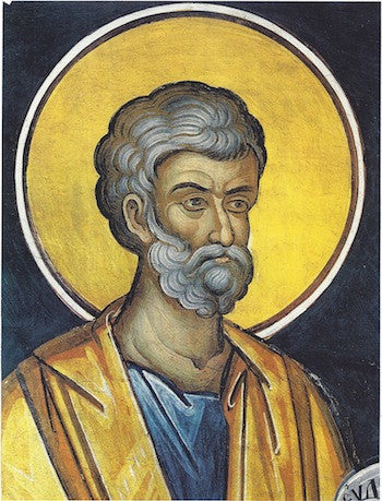 St. Peter the Apostle icon (4)