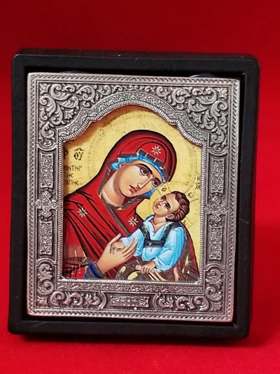 Small standing icon (103TH-VE)