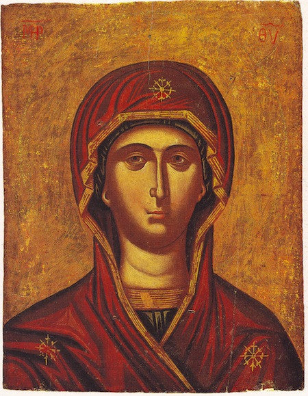 Theotokos icon (3)
