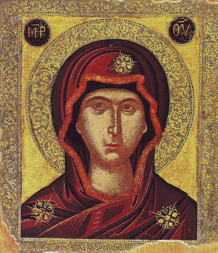 Theotokos icon (4)