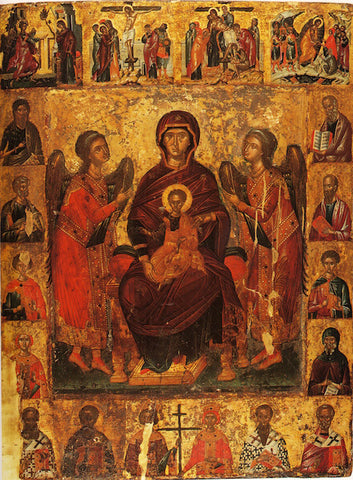 "Theotokos ""Enthroned"" icon (1)"