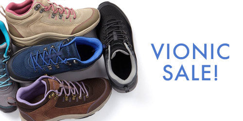 Vionic Shoes on Sale
