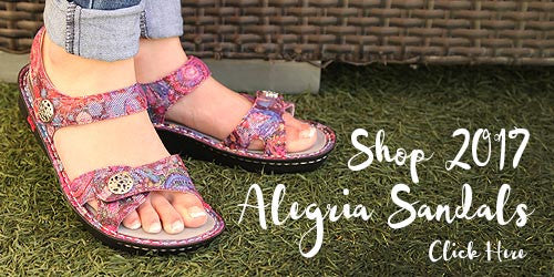 6120344b401 Alegria Shoes and Sandals Specialists – Walking Comfort